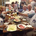 Genghis Khan - Sapporo Beer Garden
