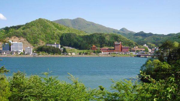 Tsunagi Onsen